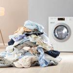 Varčno in učinkovito pranje