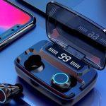 Prednosti brezžičnih bluetooth slušalke