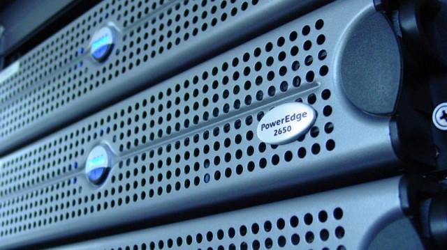 Web hosting za spletne strani